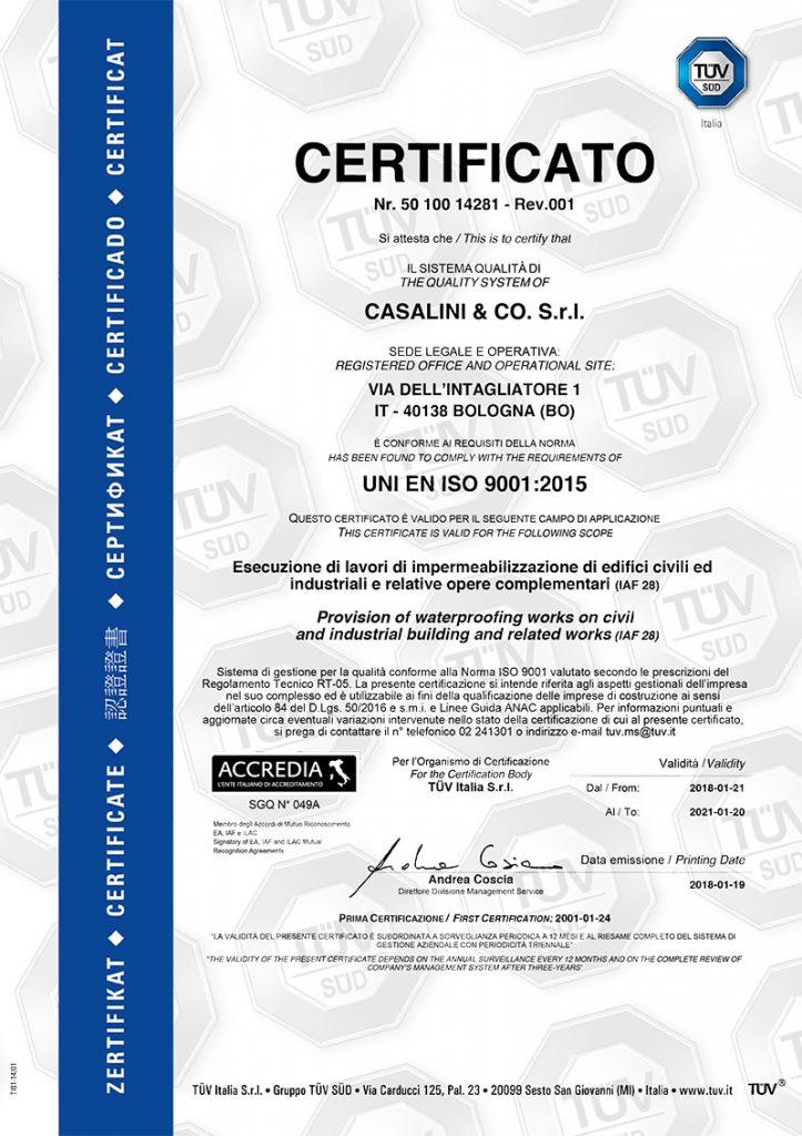 CERTIFICATO-QUALITà-CASALINI-723x1024