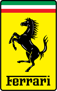 FERRARI SPA automobili